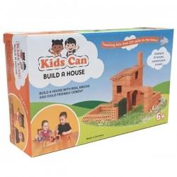 Kreativní hračka - Malý stavitel
