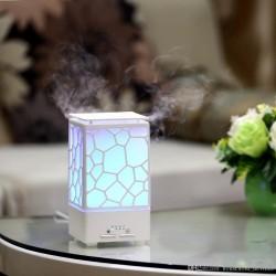 Aroma lampa - bílá