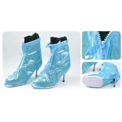 Pláštěnka na boty - velikost L