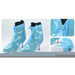 Pláštěnka na boty - velikost M