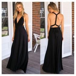 Univerzální šaty - černé