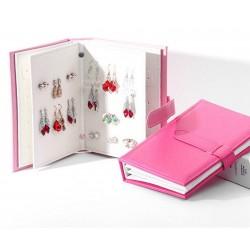 Šperkovnice v designu knihy
