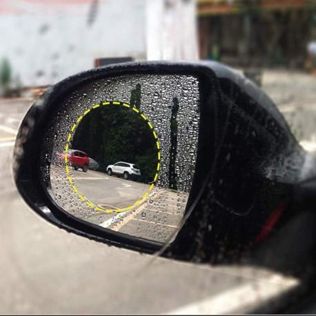 Ochranné fólie na auto zrcátka