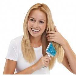 Vysoušecí kartáč na vlasy