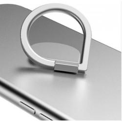 Kroužek na mobil - šedý