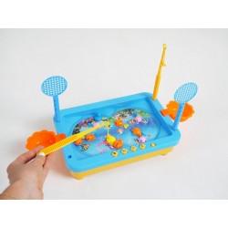 Hra - chytni si rybu