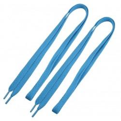 Svítící tkaničky - modré