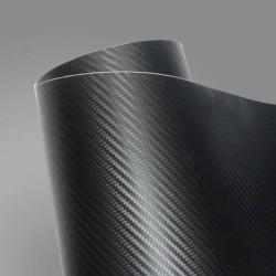 Karbonová fólie - šedá