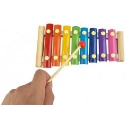 Xylofon pro děti