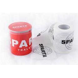 Toaletní papír Sparta