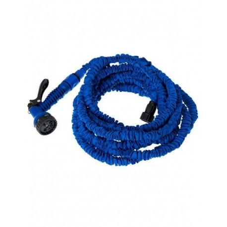 Zahradní flexi hadice 30 M - modrá
