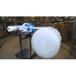 Fólie pro výrobu vzduchové výplně - bublinky - 30x40x4cm