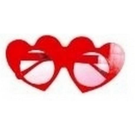 Párty brýle - Tvar:9