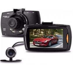 Přední kamera do auta
