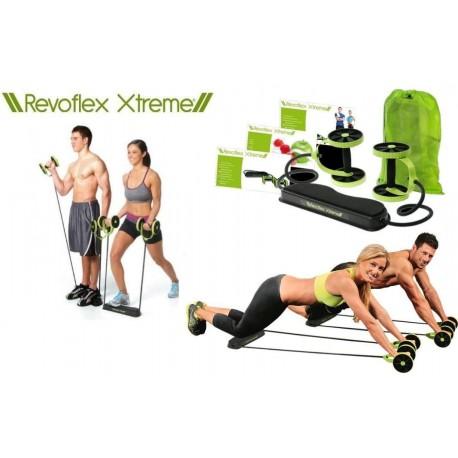 Domácí posilovací stroj Revoflex Xtreme