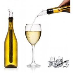 Chladící tyčinka na víno