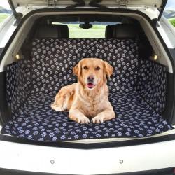 Deka do kufru pro psa