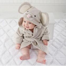 Dětský župan - myška