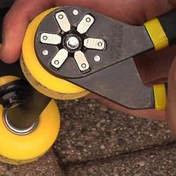 Univerzální klíč - kleště 12-20 mm