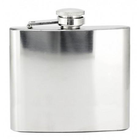 Placatice placatka stříbrná velká STEEL 1x175 ml