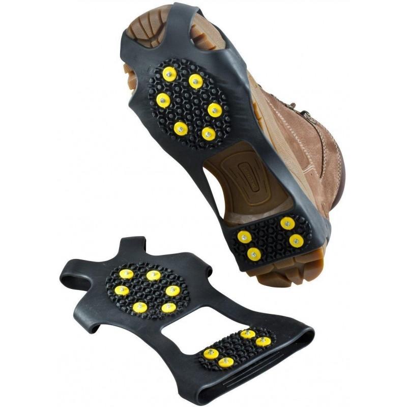 Protiskluzové návleky na boty - L
