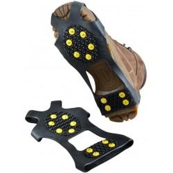 Protiskluzové návleky na boty - S