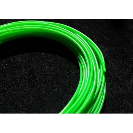Náplně do 3D pera s LCD displejem - zářivě zelená