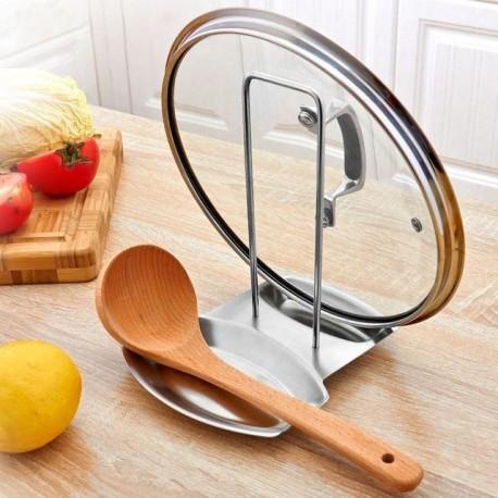 Kuchyňský odkládací stojan