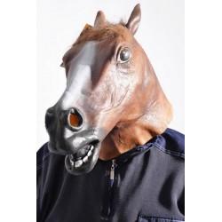 Maska - hlava koně