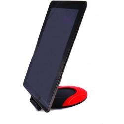 Nano držák pro tablet - červený